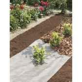 terratex nappe de jardinage 80gr m intermas 150001
