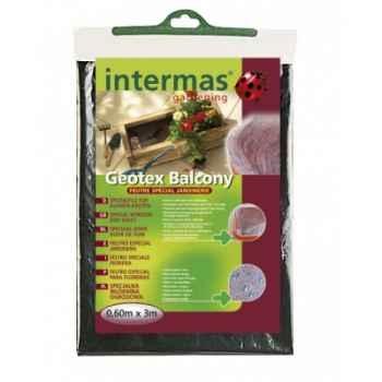Geotex balcony(feutre de drainage 100gr/m²) Intermas 150011