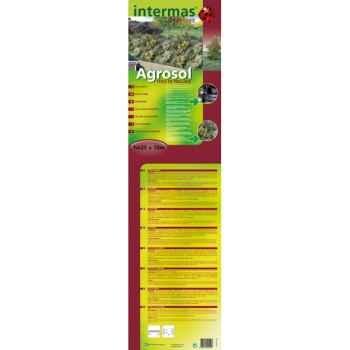 Agrosol (toile de paillage) rlx Intermas 100410