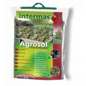 Agrosol (toile de paillage) rlx Intermas 100420