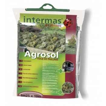 Agrosol (toile de paillage) 100g/m² Intermas 135105
