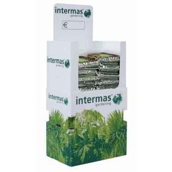 Terraplant (feutre de plantation terre de bruyère) Intermas 70095