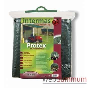 Protex  (bâche renforcée 110g/m²) Intermas 152032