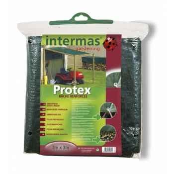 Protex  (bâche renforcée 110g/m²) Intermas 152043