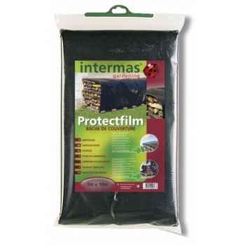 Protectfilm (film de couverture noir) Intermas 150103
