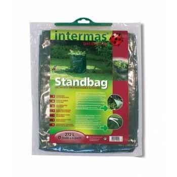 Standbag (sac déchets verts autostable) Intermas 140020