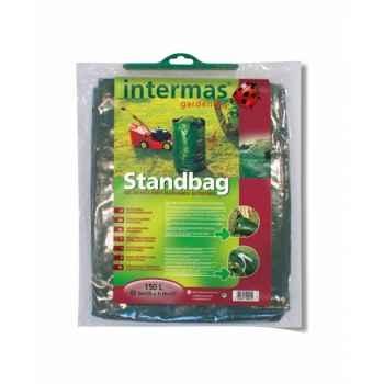 Standbag (sac déchets verts autostable) Intermas 140015
