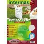 10 batisac extra sac gravats tisse intermas 140006