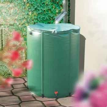 H²o   500 (réserve d'eau flexible) Intermas 140101