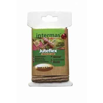 Juteflex ( ficelle jute armée) Intermas 147018