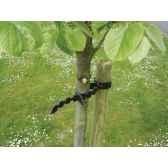selfix 2 colliers arbres intermas 147230