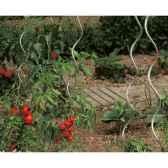tuteur tomates spirale gd intermas 140185