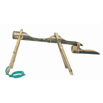 Cascade bambou Intermas 180101