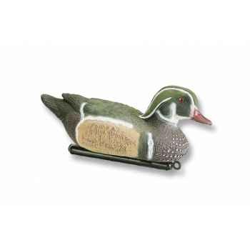 Canard mandarin Intermas 180821
