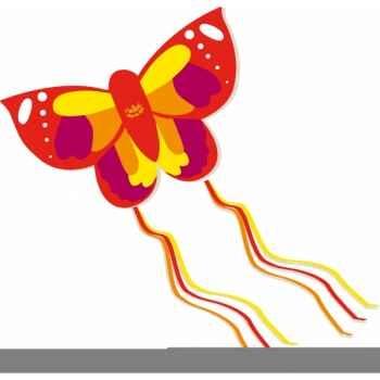 Cerf-volant papillon vilac 2938