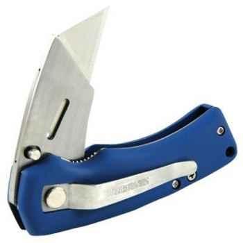 Lot 2 Cutters SK Edge bleu GERBER- 22-00563