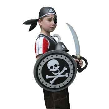 Armures mousse set de pirate Le coin des enfants 14262