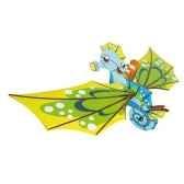 mobile volant hypocampe volant le coin des enfants 23622