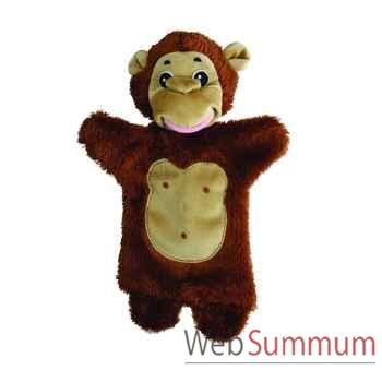 Marionnette à main singe anima scéna 25251