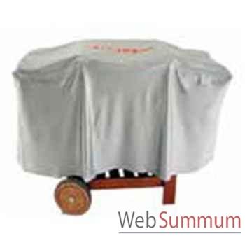 Simogas housse de protection pour plancha 60 -000172