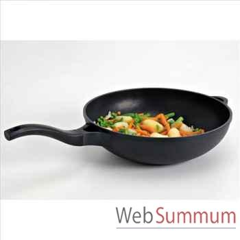 Beka poêle wok 32 cm - lotus -000513