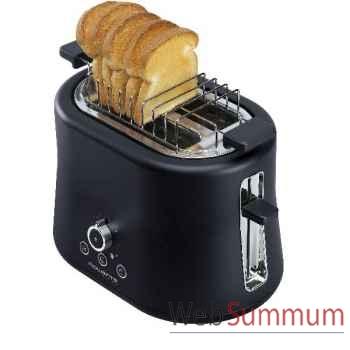 Rowenta toaster 2 tranches noir -000764