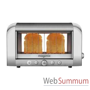 Magimix grille pain - toaster vision -000902