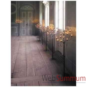 Chandelier Royal 12 branches Aristo - 824100