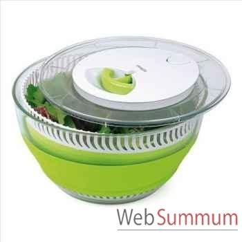 Emsa essoreuse à salade retactable - smart kitchen  -000958