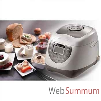 Lagrange fait maison machine à pain/yaourtière/fromagère -002137
