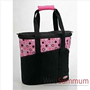 Thermos sac shopping isotherme 22l - raya -001991