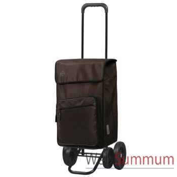 Andersen poussette de marché quattro mabel brun -002048