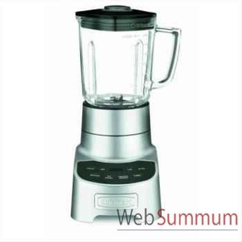 Cuisinart blender inox - cuisinart elite -002235