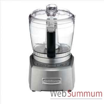 Cuisinart mini préparateur 0.95 l - cuisinart elite -002236