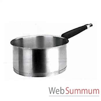 Lacor série de 4 casseroles - premium -002252