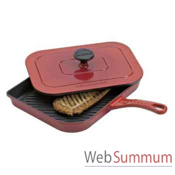 Chasseur double grill / panini cerise - chasseur -002285