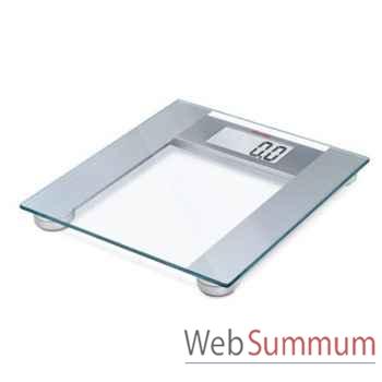 Soehnle pèse-personne plateau verre - pharo -002295