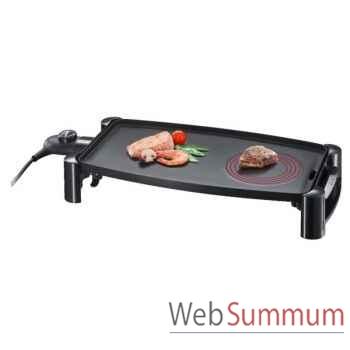 Severin grill 2400 watts teppan yaki - noir -002695