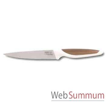 Nogent couteau de cuisine 13 cm - profile -002824