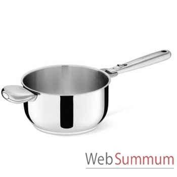 Lagostina casserole - new salvaspazio -002835
