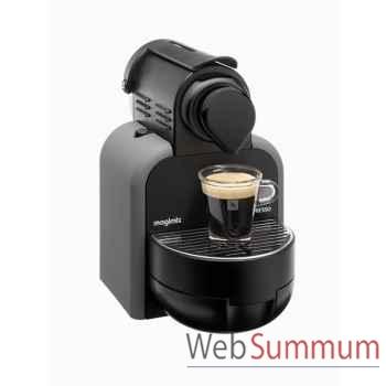 Magimix nespresso manuelle m100 grise -003034