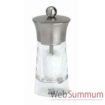 Peugeot moulin à sel 14 cm - versaille  -003120