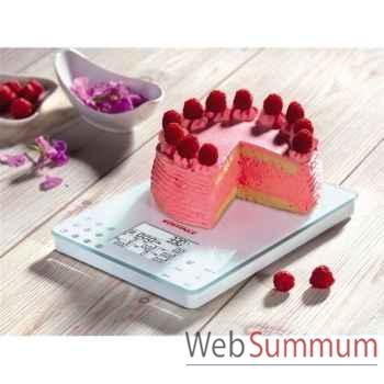 Soehnle balance diététique 5 kg - food control easy -003123