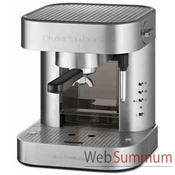 Riviera & bar expresso automatique inox -003129
