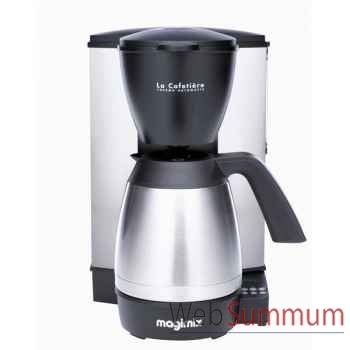 Magimix cafetière thermo automatic -003645