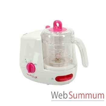 Moulinex mixeur cuiseur  -003558