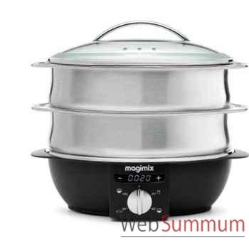 Magimix cuiseur vapeur multifonction 4p -004450
