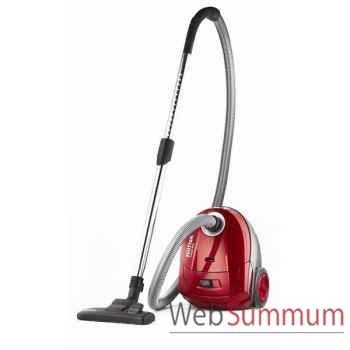 Nilfisk aspirateur coupe neo - rouge/noir -004839