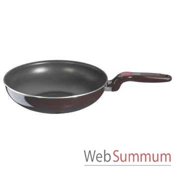 Tefal poêle wok confort touch 28cm -004716