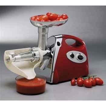 Figui hachoir à viande et broyeur de tomates -004836